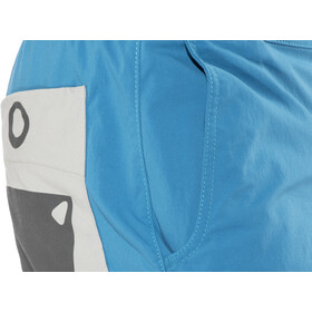 E9 M's Hip Shorts cobalt blue